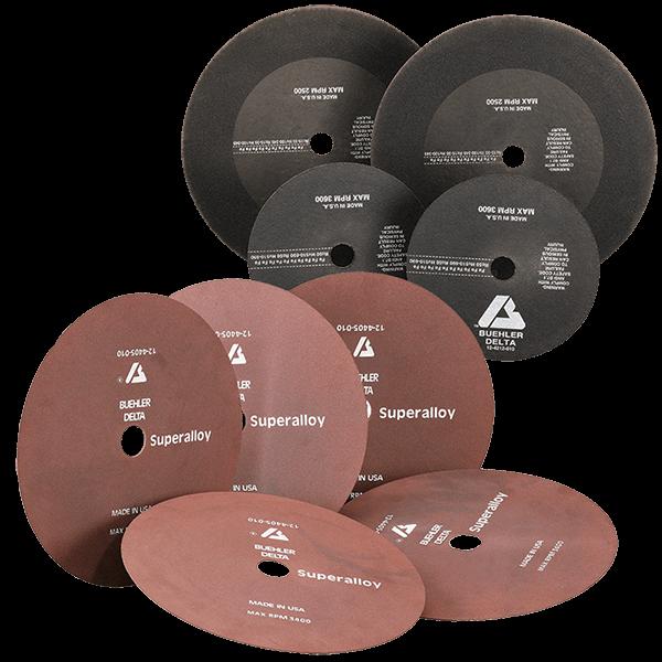 Abrasive-Wheel-Family